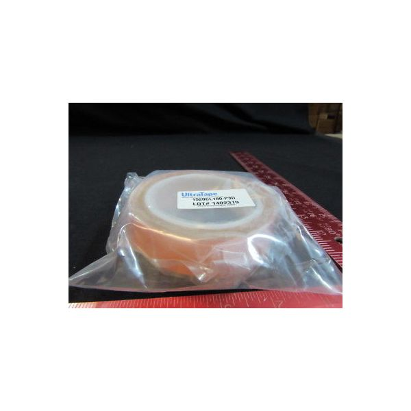 ULTRATAPE 1520CL100-P3D REMOVABLE DOUBLE SIDED TAPE
