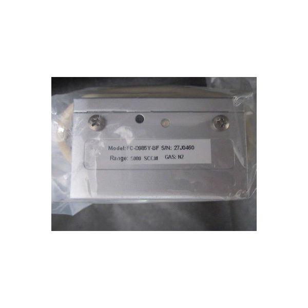 AERA FC-D986 MASS FLOW CONTROLLER,