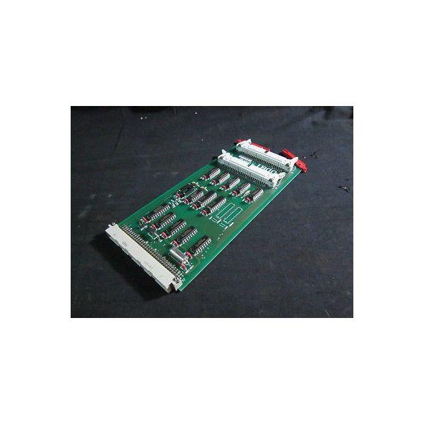 AMAT 70314010000 PCB, RS 422 Transc., Opal 7830i