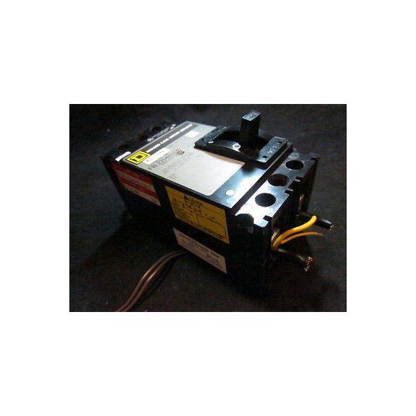 Square D 2KOT000118 FAL220401127 BREAKER,CNTRLR,100V40A EMA IO