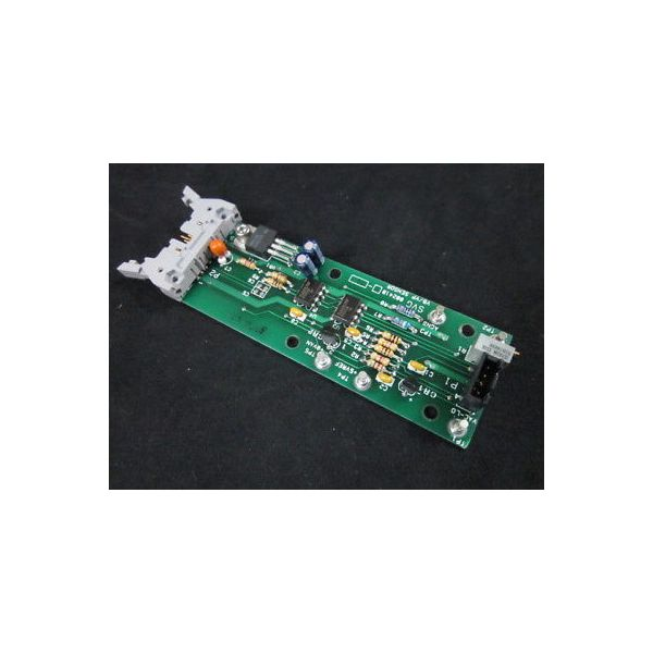 NETMERCURY 99-80241-01 VB/VP VAC SNS PCB