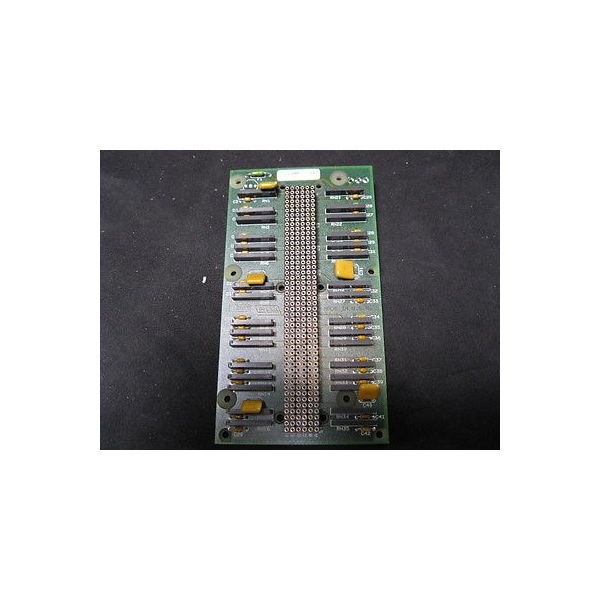 TERADYNE 950-602-00 PCB, BACKPLANE TERM-REPAIRED