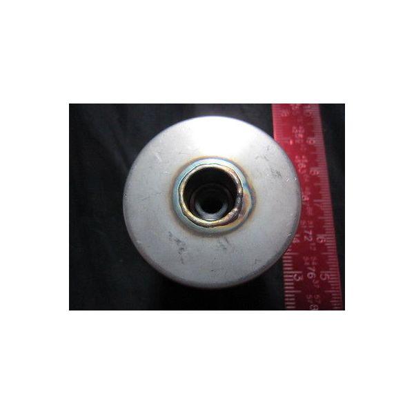 TELEDYNE ES-551A1400133-001 STD. IMPELLER & MAGNET ASSY PN 41515