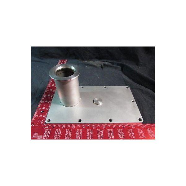 TEL C-4120-093-0001 PLATE, ENTRY SIDE(A30W) Ebara