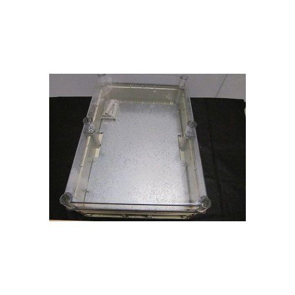 BOX INC 202010065 BOX INC PLATE COVER BREAKETS ARCO