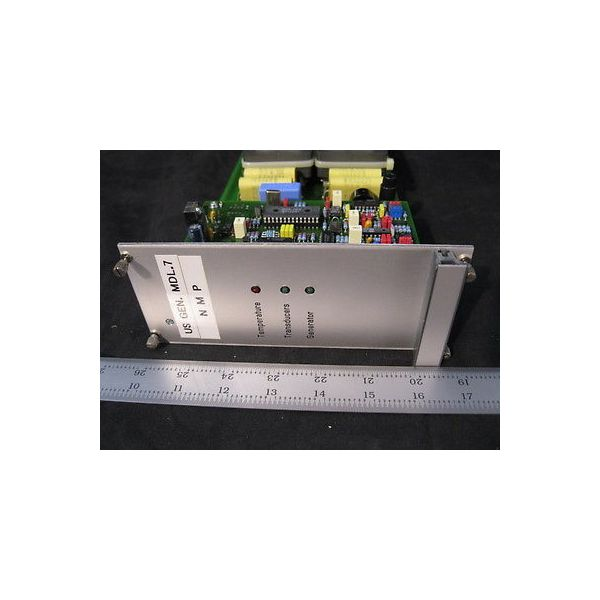 ELMA 920-2733 US GEN. MDL.7