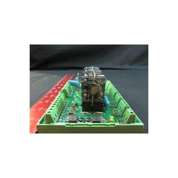 FSI International-Yieldup 1607-0400   PCB SERIAL # 052597-09