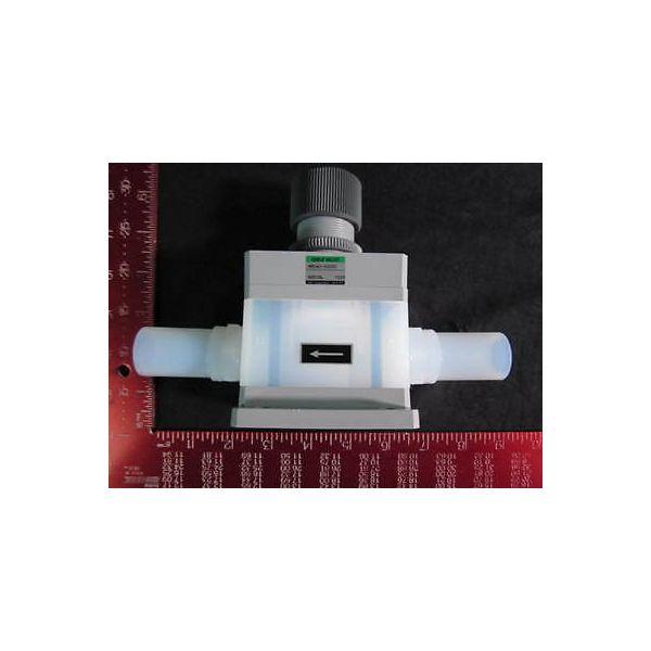 CKD CORPORATION MMD40-X0030 CKD CORPORATION, MMD40-X0030, VALVE, MANUAL PFA WELD