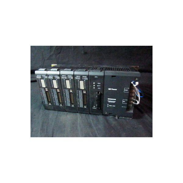 GF Fanuc IC610CHS114A Controller, Programmable Assembly  PLC  2 input 2 output m