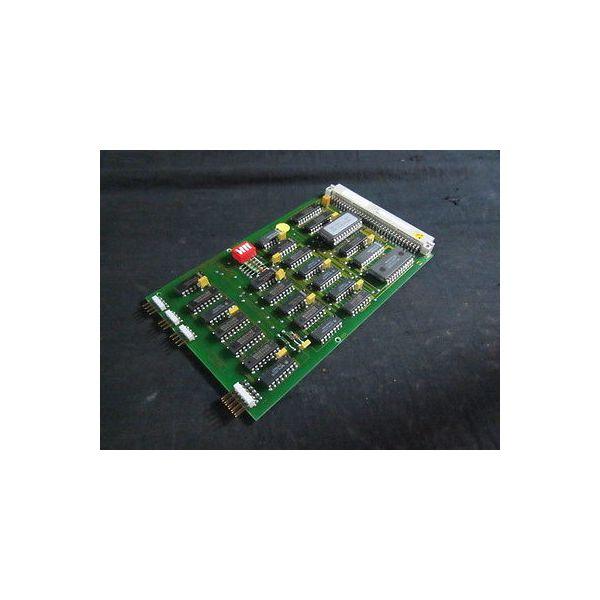 AMAT 70412569000 PCB, Overlay, Opal 7830i