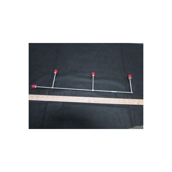 E- FLOW SYSTEMS INC, 906795-001 MANFOLD MODULE BUBBLER LEAK CHECK