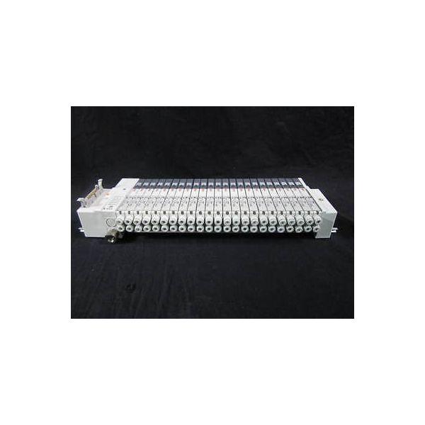 TEL 012-007956-1 SMC SS5Q13-23-X173 MANIFOLD