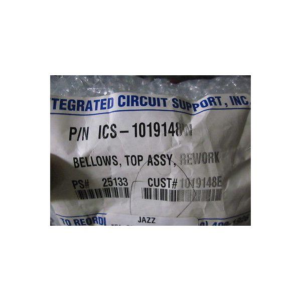 Integrated Circuit Support ICS-1019148W BELLOWS Vacuum , TOP ASSY, REWORK price