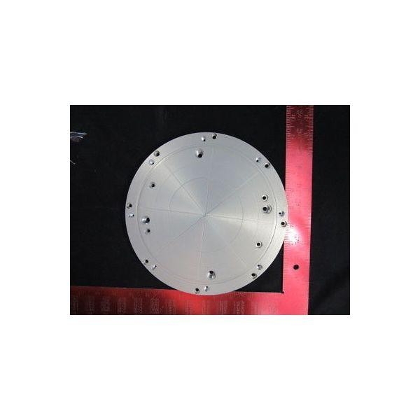 Applied Materials (AMAT) 0020-30170 Pedestal, 8, Poly DC Ext