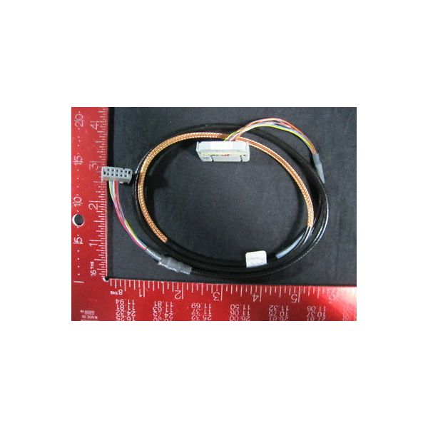 LEEMAH ELECTRONICS 9700-2330-01 ~3FT CABLE GRIPPER SHIELDED 36 50