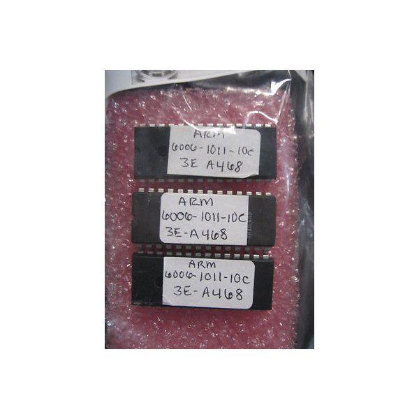 ASYST Technologies 6006-1011-10C FLASHROM ARM 2200V, 3E-A468