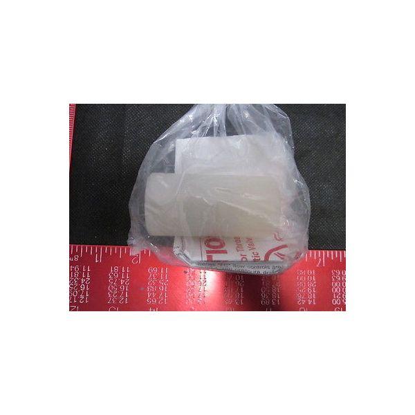 "PLAST-O-MATIC VALVES FC075EP-003-PF 3/4"" PVDF Controller Valve PVDF 3GPM  FCO75V"
