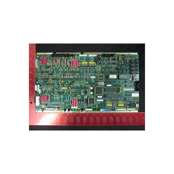 AMAT 0190-02977 ASTEX ABX-X355; CONTROLLER,2.0/13.56MHZ ETO RF, M VERSION