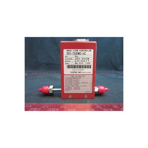 Applied Materials (AMAT) 3030-05848 SEC-7330MC-UC