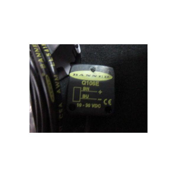 US FILTER 400-00372 WAFER SENSOR EMITTER(BANNER Q106E)