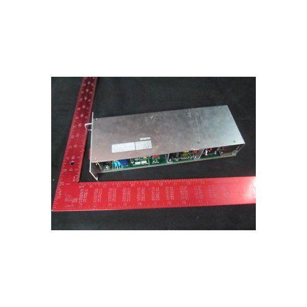 Fujitsu Denso DC220V-380V Power Supply, CH1 5V, 20A, CH2 9V, 8A