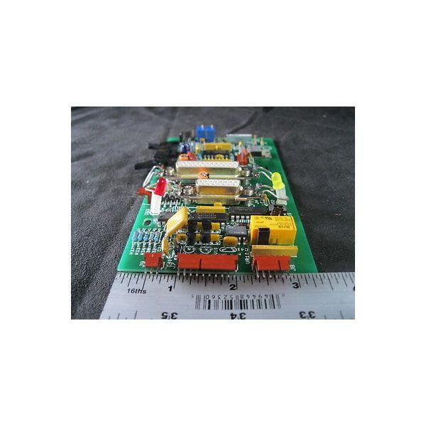 ESI 82206C LCA / LASER RAIL / MVBE