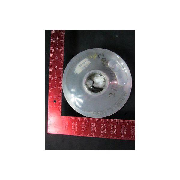 CAT 231-01 FOX Impeller MB-50-180/6 S/N 097 772; DIN 140