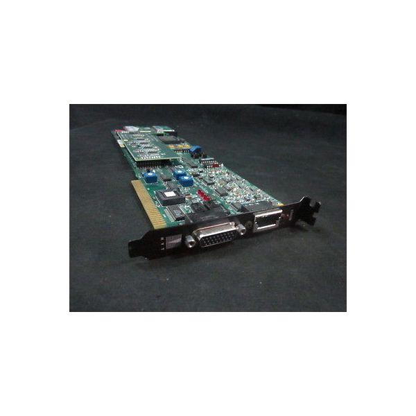 Pacific Scientific PM-200 PCB, Board, Filter Option