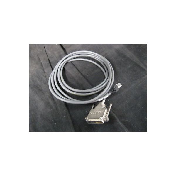 ASYST C0094-1467-10 CABLE