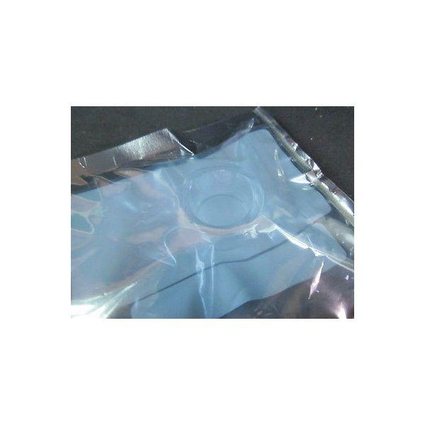 ULVAC 1017446-01 Quartz, Tube Downstream
