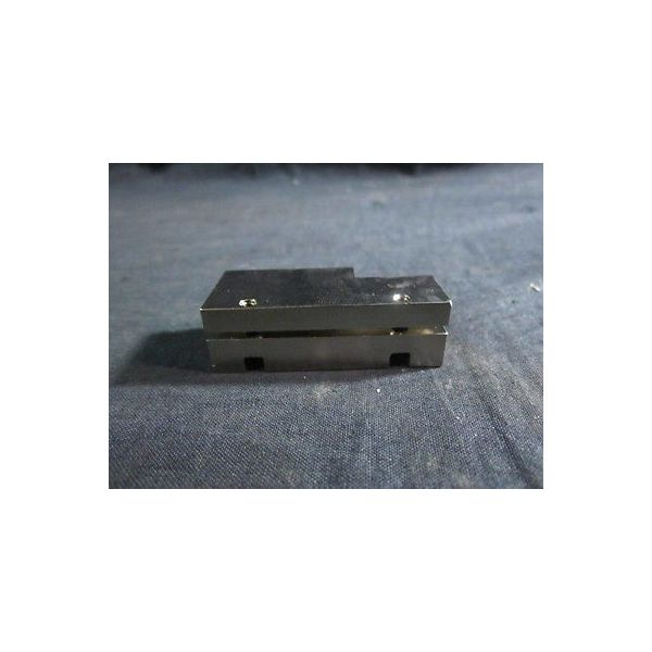 ASML 4031 Semiconductor Part, Carriage Stop Adjustable Wide Size
