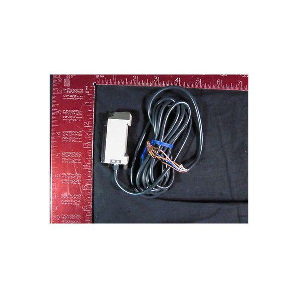 Omron E3X-A21 AMPLIFIER, FIBER SENSOR