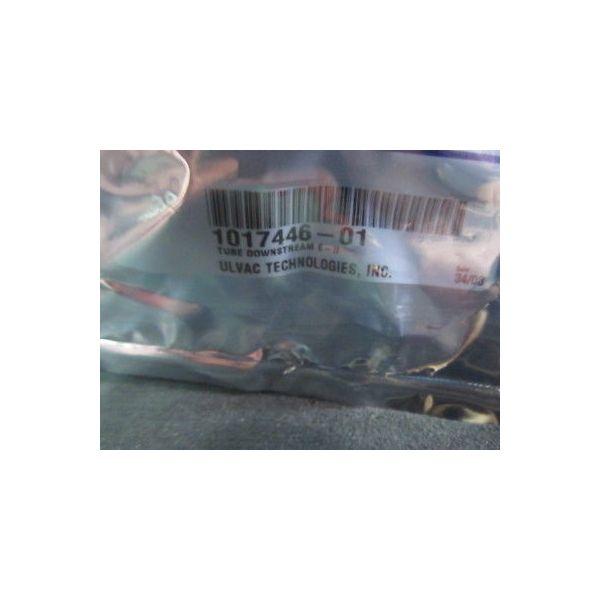Applied Materials (AMAT) 1017446-01 ULVAC Quartz, Tube Downstream