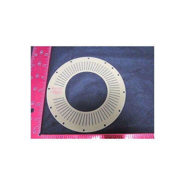 TRILLIUM 860-5250-02 RING B  PINS HOLDER  50 OHM DEEP I/F, BROKEN
