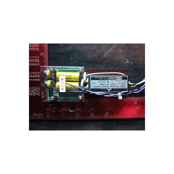 Matsusada Precision HV-1.5PN High Voltage Power Supply Assembly