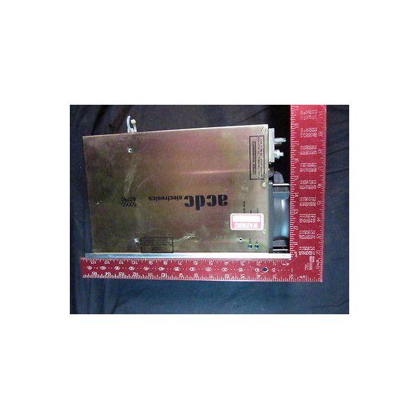 ASTEC JF151A-3000-0000 Power Supply, Input: 230V~;13A; 50/60Hz, Level 5, Maximum
