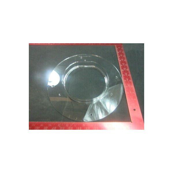 Applied Materials AMAT 0200-09555 RINGFOCUSINGQZ150MM POLYEXT CATHODE