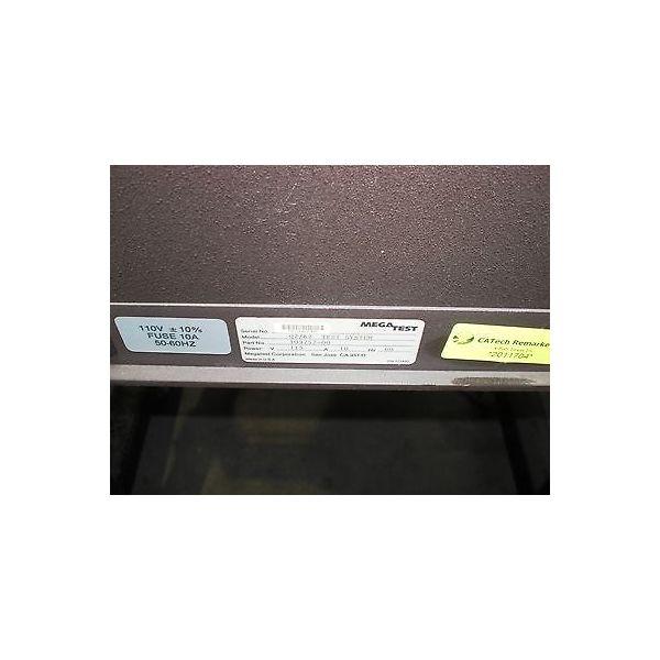 MEGATEST Q2/62 Test System Wafer Test System