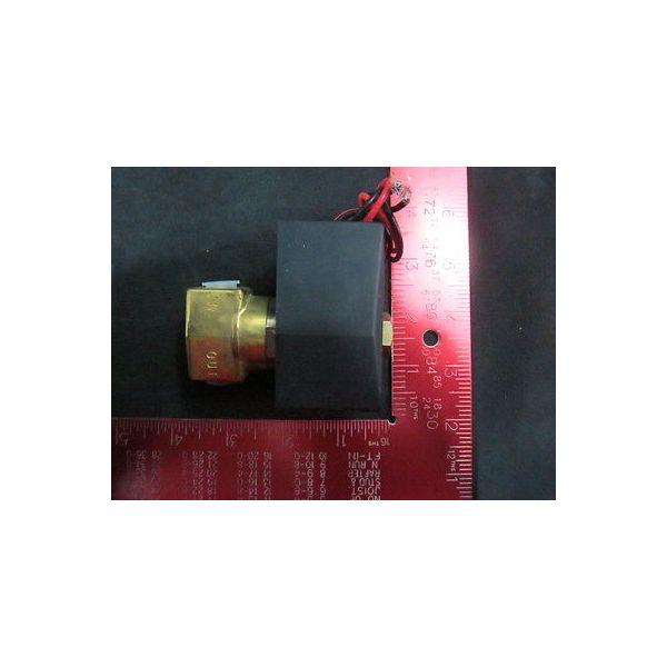 CKD AB41-02-5 Solenoid Vavle