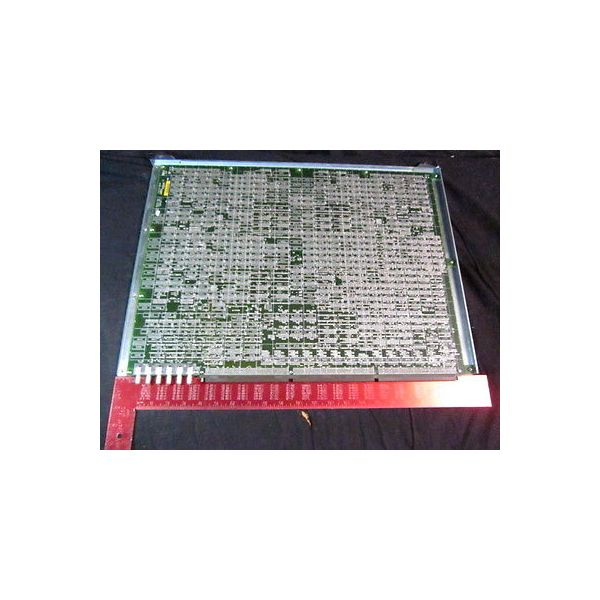 MEGA TEST TG BOARD PCB, PWA: 112067, PWB: 112068