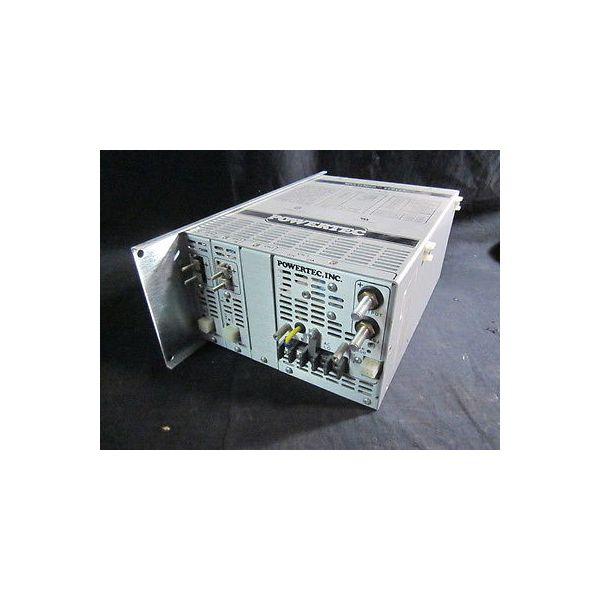 Powertec 6C32-EE-371-L-23-S1748 Power Supply, MultiMod Series, Input-Output: 150