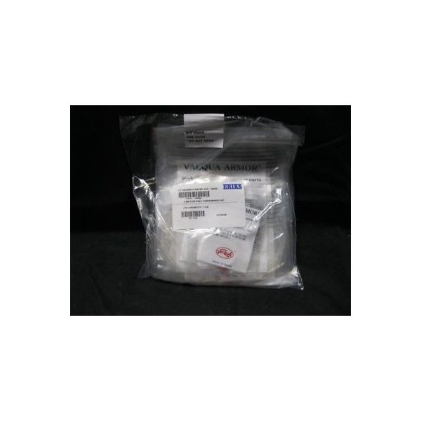 ERIKS/WEST 329292 LAM 2300 POLY CONSUMABLE KIT; 2300 VERSYS KIT