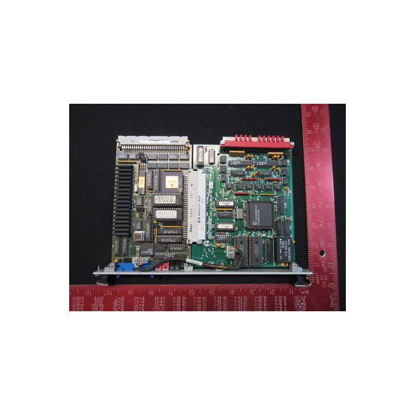 Applied Materials (AMAT) 0100-00165 SERIAL SIDEBOARD