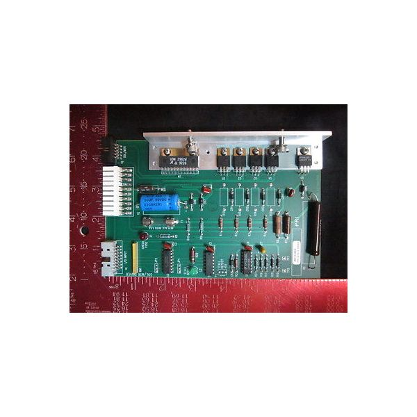 Brooks Automation BM13160 SOL/MOTOR DRIVER
