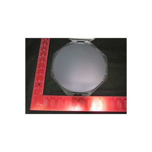 INTERNATIONAL TEST SOLUTIONS PC-1012X Probe clean on 8 silicon wafer