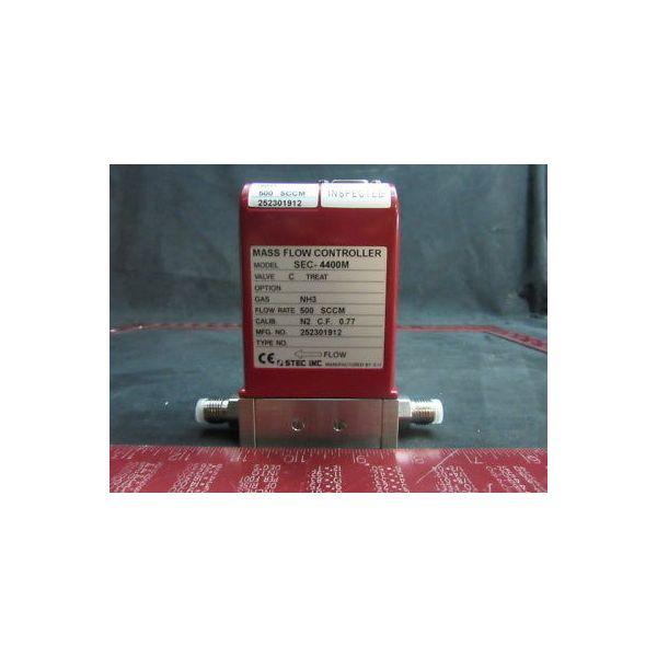 Stec Inc. 3030-04490 SEC-4400M-NH3-500SCCM