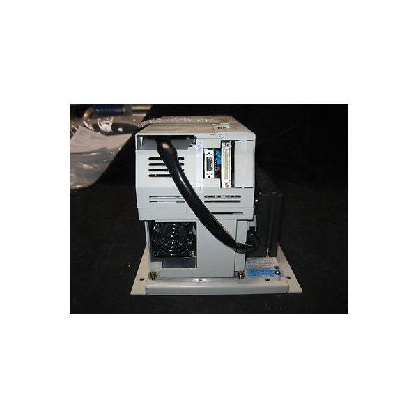 DNS 239-66239-00 MITSUBISHI MR-H200A-XF98-UE SERVO CONTROLLER, POWER: 2kW, INPUT