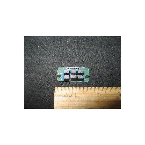 PRI BM27310 PCB, LIMIT ENCODER, 5V, SMALL