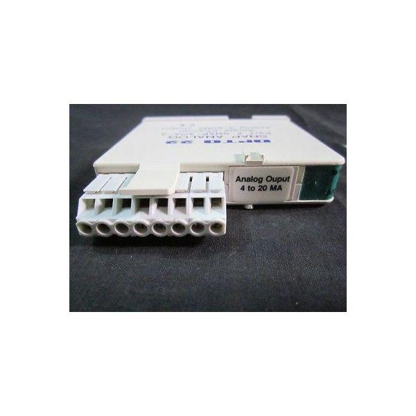 AMAT 0660-01839 OPTO22 CARD I/O MO SGL-CH ANLG OUTPUT CUR 4-20MA