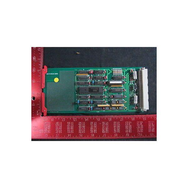 AMAT 70317875100 PCB, SMC/M Vacuum Board, Opal 7830i